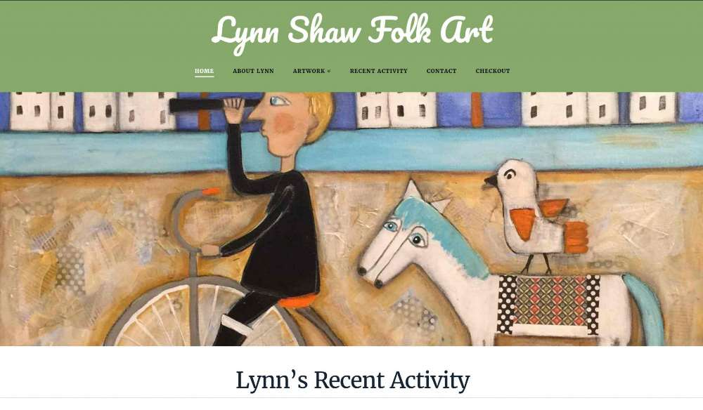 Lynn-Shaw-Folk-Art
